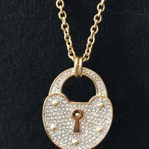 Juicy Couture jewelry Long necklace